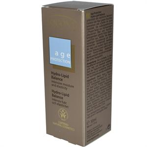 Logona Age Protection Hidro-Lipid Balance