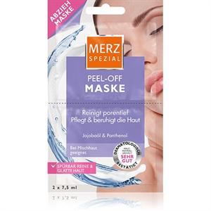 Merz Spezial Peel-Off Maske