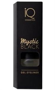 iQ Cosmetics Mystic Black Gel Eyeliner