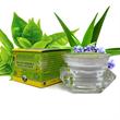 Naturissimo Zöld tea nappali hidratáló arckrém (BB krém)