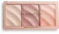 Revolution Precious Stone Rose Quartz Highlighter Paletta