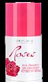 Oriflame Roses 24 Órás Izzadásgátló Dezodor