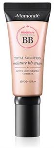 Mamonde Total Solution Moisture Bb Cream SPF30+/PA++