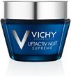 Vichy Liftactiv Supreme Éjszakai Krém