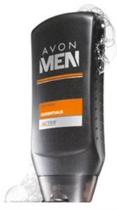 Avon Men Energizáló Tusfürdő