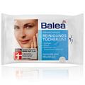 Balea 3in1 Frissítő Arctisztító Kendő  Normál és Kevert Bőrre (régi)