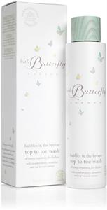 Little Butterfly London Bubbles In The Breeze Baba Fürdető