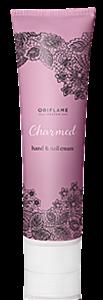 Oriflame Charmed Kéz- és Körömápoló Krém