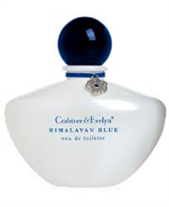 Crabtree&Evelyn Himalayan Blue EDT