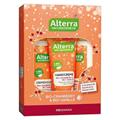 Alterra Bio-Cranberry & Bio-Vanille Cremadusche