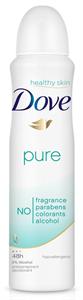 Dove Pure Izzadásgátló Dezodor