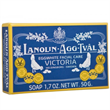 Victoria Scandinavian Soap Eggwhite Facial Care