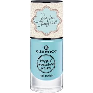 Essence Blogger's Beauty Secrets Körömlakk - Serena