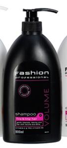 Goodbrand Fashion Professional Volume Sampon