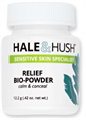 Hale & Hush Calm & Conceal Relief Bio-Powder
