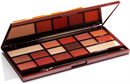 I Heart Makeup I Love Chocolate Szemhéjpúder Paletta - Chocolate Orange