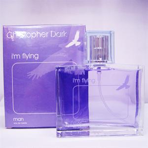 Christopher Dark I'm Flying Man EDT
