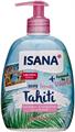 Isana Around The World Fernes Tahiti Folyékony Szappan