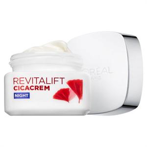 L'Oreal Paris Revitalift Cica Cream Night