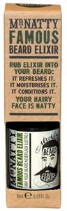 Mr. Natty Famous Beard Elixir Szakállolaj