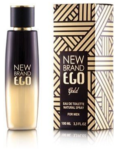 New Brand Ego Gold
