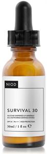 NIOD Survival 30