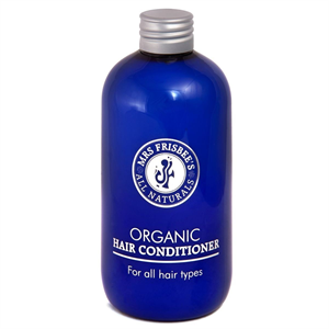 Mrs Frisbee's All Naturals Organic Hair Conditioner