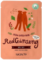 Skin 79 Fresh Garden Mask - Red Ginseng