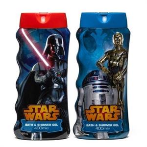 Star Wars Gyerek Tusfürdő