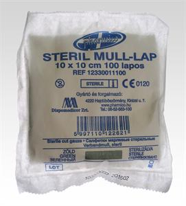 Steril Mull-Lap