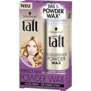 Taft Perfect Flex Powder Wax