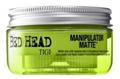 Tigi Bed Head Manipulator Matte Matt Wax Erős Tartással