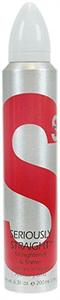 Tigi S Factor Seriously Straight Egyenesítő Spray