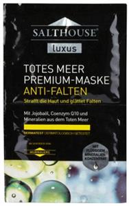 Murnauers Totes Meer Premium-Maske Anti-Falten