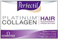 Vitabiotics Perfectil Platinum Collagen for Hair