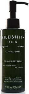 Wildsmith Skin Toning Body Serum