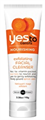 Yes To Carrots Nourishing Exfoliating Facial Cleanser