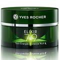 Yves Rocher Elixir 7.9 Fiatalság Serkentő Éjszakai Arcápoló