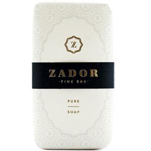 Zador Pure Szappan