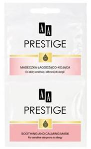 AA Prestige Nyugtató Pakolás