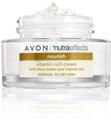 Avon Nutra Effects Nourish Vitamindús Krém