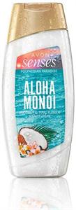 Avon Senses Aloha Monoi Tusfürdő