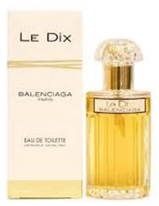 Balenciaga Le Dix