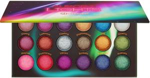 BH Cosmetics Aurora Lights Szemhéjpúder Paletta