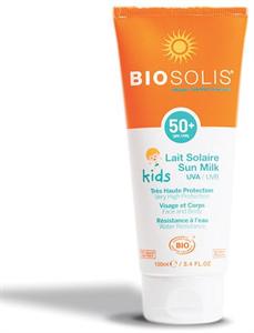 Biosolis Kids Naptej SPF50+