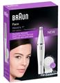 Braun Face 2 az 1-ben Arcepilátor és Arctisztító Készülék