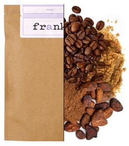 Frank Body Cacao Coffee Scrub