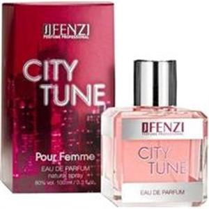 J. Fenzi City Tune
