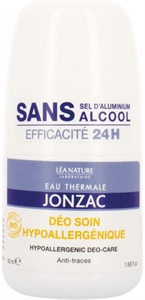 Eau Thermale Jonzac Nutritive Hypoallgenic Deo-Care