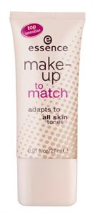 Essence MakeUp To Match Alapozó